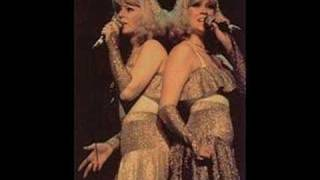 ABBA - Get On The Carousel (live 1977)