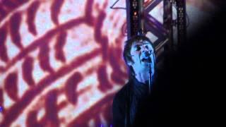 Beady Eye • Standing on the Edge of the Noise • Planeta Terra, 05/11/2011, São Paulo