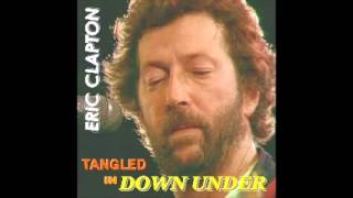 Eric Clapton - Same Old Blues - Live at Melbourne 1984
