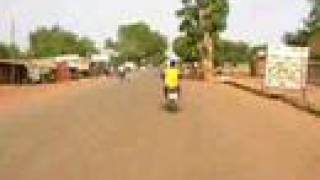 preview picture of video 'Fada N'Gourma, Burkina Faso'