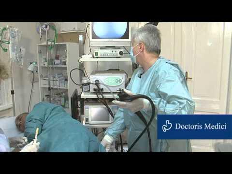 Automata készülék a biopsziát a prosztata