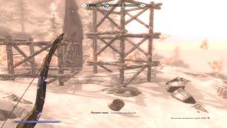 The Elder Scrolls V 5 Skyrim прохождение 50 Очищение Камней.