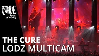 The Cure Lovesong Live Video