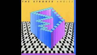 Gratisfaction - The Strokes (OFFICIAL ALBUM VERSION)
