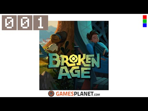 how to play broken age game