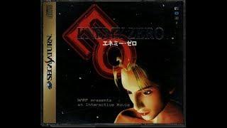 Enemy Zero : Sega Saturn 1997 & why it was very scary back then ! #SEGA #SEGASATURN