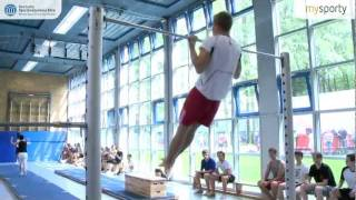 EIGNUNGSTEST der Deutschen Sporthochschule Köln.mp4