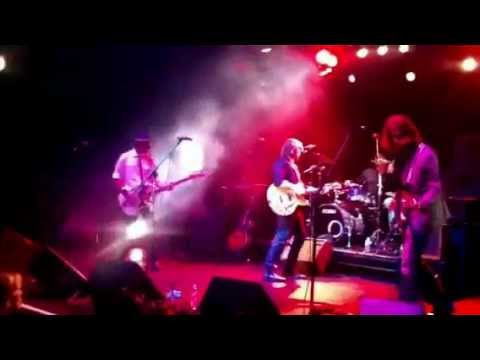 The Burn Riffs at the Key Club - WeHo