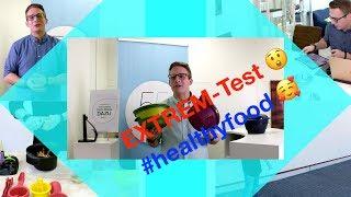 Tupperware® Extrem-Test!/Dampfgaren #Folge4