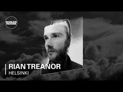Rian Treanor