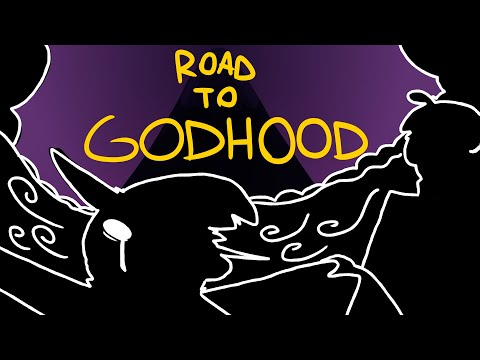 D&D Story - Road to Godhood (Part 1)