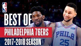 Best of Philadelphia 76ers | 2018 NBA Season