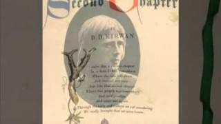 Danny Kirwan - Second Chapter - (DJM Records 1975).