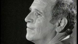 Léo Ferré chante Caussimon   Nous deux