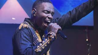 Highest Praise Band  UKO HAPA Ft. Paul Clement (Official Live Video)
