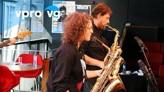 MaxSax – Tini Thomsen/ Long Ride (live @Bimhuis Amsterdam)