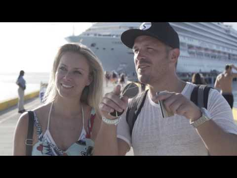 Groove Cruise Virgins Episode 3