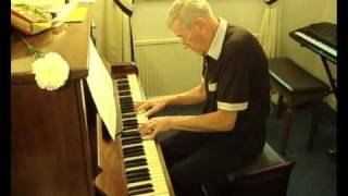 The Way You Look Tonight - Piano Solo