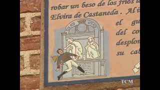 preview picture of video 'Leyendas de Toledo TCM'