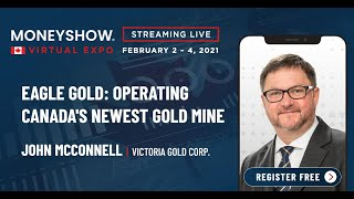 Eagle Gold: Operating Canada's Newest Gold Mine