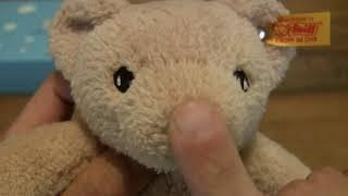 Steiff My First Steiff Teddy Bear in Gift Box