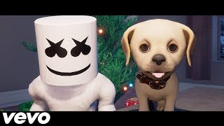 Roblox Music Video   Together (Marshmello)