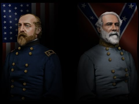 Ultimate General: Civil War - Union Campaign #1 - First Steps Mp3