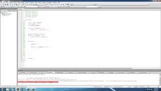 Download Youtube: C Programming Tutorial - 41 - Sorting Arrays