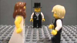 LEGO I like trains song