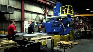 Brannon Steel Promotional Video