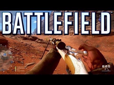 Battlefield 1 is still an Amazing Game