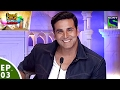 Download Video Comedy Circus Ke Ajoobe - Ep 3 - Akshay Kumar, Kapil Sharma And More
