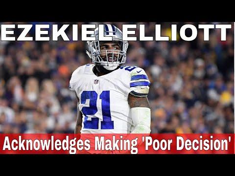 Dallas Cowboys | Now what to think of Ezekiel Elliott?