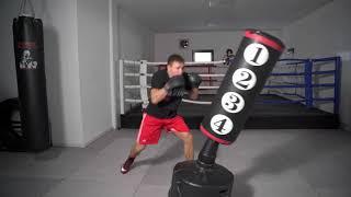Punch verbessern I Übungen für mehr Schlagkraft