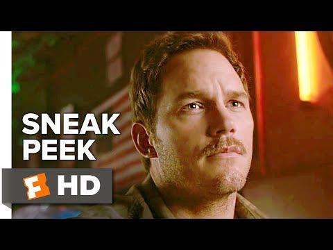 Jurassic World: Fallen Kingdom Sneak Peek #6 (2018) | 'Remarkable' | Movieclips Trailers