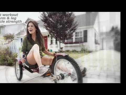Mobo Shift Reversible Cruiser Bike – 20 Inch Mobo Shift Cruiser Bike Reviews – Youtube