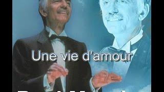 Paul Mauriat  -  Une vie d'amor