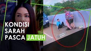 Sarah Tuffahati Eks Pemain Tukang Ojek Pengkolan Ungkap Kondisi Pasca-alami Insiden saat Syuting