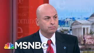 Attorneys General Demand End To Border Policy | Morning Joe | MSNBC