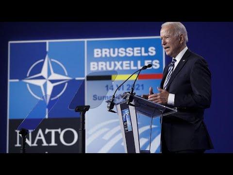 ΝΑΤΟ: Με το βλέμμα στραμμένο στην Κίνα και τη Ρωσία