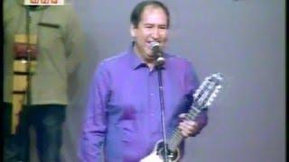 PODEROSO (Fernando Torrico ex LOS KJARKAS)