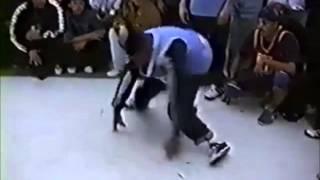 1995 Battle