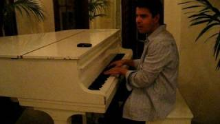 I Believe in You - Jordan Knight - Private Concert