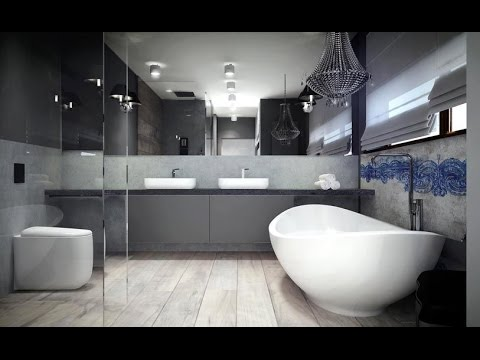 Bathroom & Shower Design and Decorating Ideas