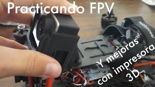 Practicando FPV