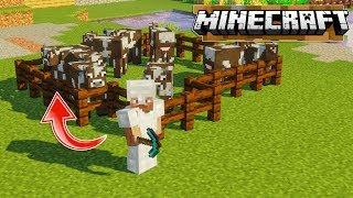 Minecraft | Ben Oynarsam Ne Olur 😀