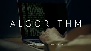 Download Video ALGORITHM: The Hacker Movie