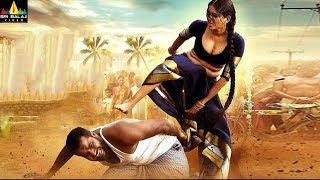 Lajja Movie Scenes   Madhumitha fight with Shiva   Latest Telugu Scenes   Sri Balaji Video