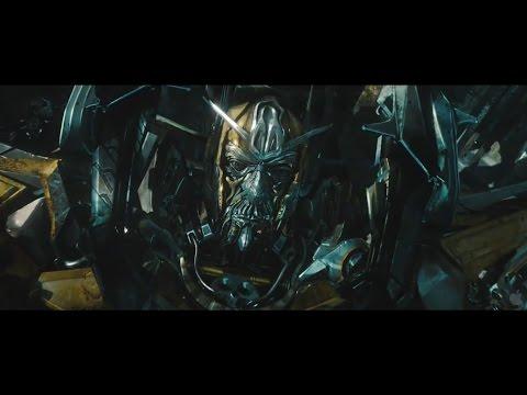 Transformers: Dark of the Moon Trailer in HD