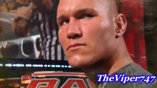 WWE Randy Orton Theme Song With Titantron 2010 High Quality Mp3